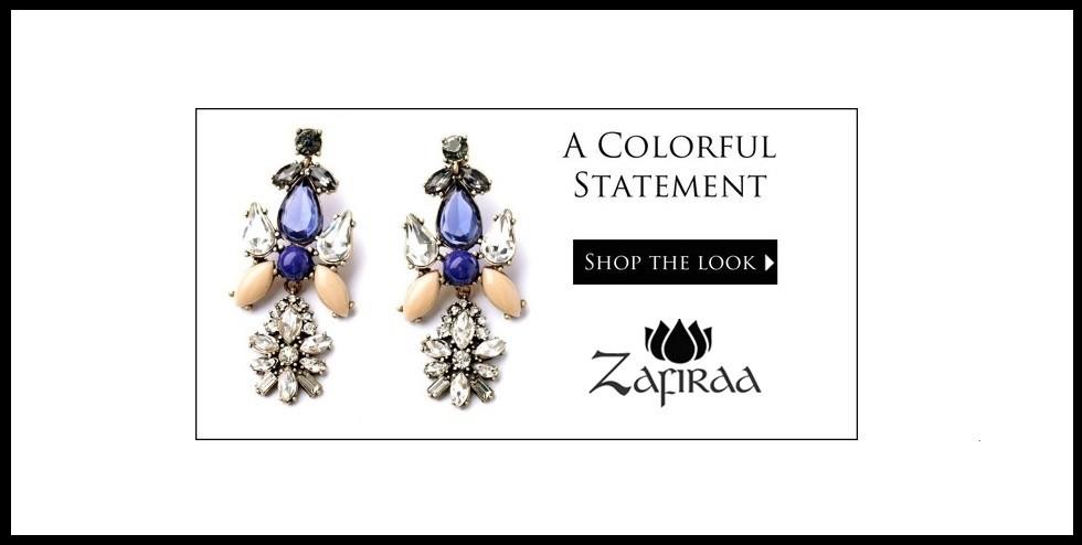 Zafiraa Collection 2015